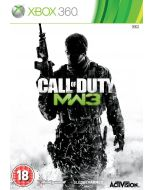 Call of Duty: Modern Warfare 3 (BBFC) (Xbox 360) (New)