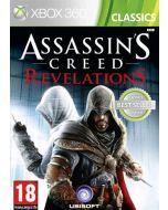 Assassins Creed: Revelations (Classics)  (Xbox 360) (New)