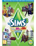 Sims 3: 70's 80's 90's Stuff (PC) (New)