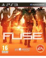 FUSE (PS3) (New)
