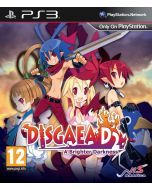 Disgaea D2 A Brighter Darkness (PS3) (New)