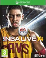 NBA Live 14 (Xbox One) (New)