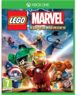 Lego Marvel Super Heroes (Xbox One) (New)