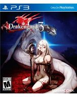 Drakengard 3 (US Import) (PS3) (New)