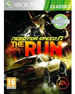 Need for Speed: The Run (Classics) (Xbox 360) (New)
