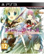 Tears to Tiara 2: Heir of The Overlord (PS3) (New)