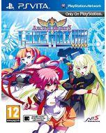 Arcana Heart 3 Love Max (PS Vita) (New)