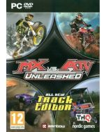 MX vs. ATV Unleashed  (PC DVD) (New)