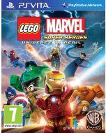 Lego Marvel Super Heroes (PlayStation Vita) (New)