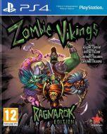 Zombie Vikings: Ragnarok Edition (PS4) (New)