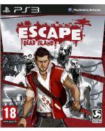 Escape Dead Island (PS3) (New)