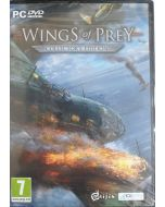 WINGS OF PREY COLLECTORS EDIT PC DVD (New)