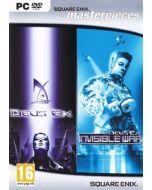 Square Enix Masterpieces: Deus Ex & Deus Ex Invisible War (PC) (New)