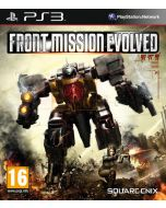 Front Mission Evolved (PS3) (New)
