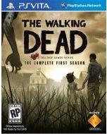 The Walking Dead (#)  (PS Vita) (New)
