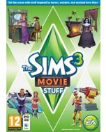 Sims 3: Movie Stuff (PC) (New)