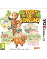 Story of Seasons (3DS) (New)