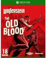 Wolfenstein: The Old Blood (Xbox One) (New)
