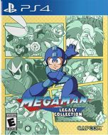 Mega Man Legacy Collection (#) (PS4) (New)