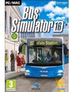 Bus Simulator 2016 (PC) (New)