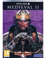 Medieval II (2) Total War - The Complete Collection  (PC DVD) (New)