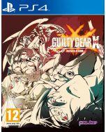Guilty Gear XRD - Revelator  (PS4) (New)