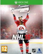 NHL 16  (Xbox One) (New)