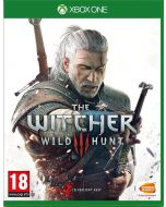 The Witcher 3 Wild Hunt (Xbox One) (New)