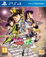 JoJo's Bizarre Adventure: Eyes of Heaven  (PS4) (New)