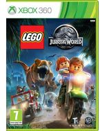 Lego Jurassic World (Classics) (Xbox 360) (New)