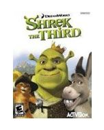 Shrek The Third (PC CD) (New)