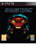 Space Hulk (PS3) (New)