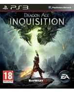 Dragon Age Inquisition (PS3) (New)
