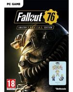 Fallout 76 (PC) (New)
