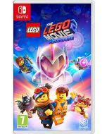 LEGO Movie 2: The Videogame (Switch) (New)