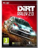 Dirt Rally 2.0 (PC) (New)