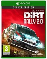 Dirt Rally 2.0 (Deluxe Edition) (Xbox One)