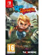 Rad Rodgers: Radical Edition (Switch) (New)