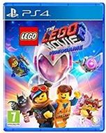 LEGO Movie 2: The Videogame (PS4) (New)