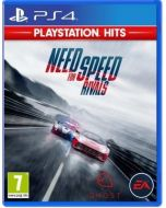 Need for Speed (Playstation Hits) (PS4) (New)