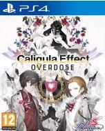 The Caligula Effect: Overdose (PS4)