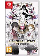 The Caligula Effect: Overdose (Switch) (New)