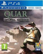 Quar: Infernal Machines (PS4) (PS VR) (New)