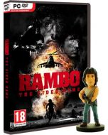 Rambo The Video Game (ENGLISH) (PC) (New)