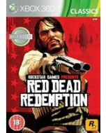 Red Dead Redemption (Classics) (Xbox 360) (New)