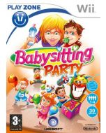 Baby Sitting Party (Wii) (New)