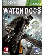 Watch Dogs Classics Plus (Xbox 360) (New)