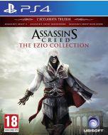 Assassin's Creed The Ezio Collection (PS4) (Italian Import) (New)