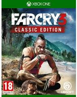 Far Cry 3 Classic Edition (Xbox One) (New)