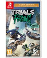 Trials Rising Gold (Nintendo Switch) (New)